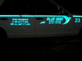 Blue Bird Taxi Greensboro - Homestead Business Directory