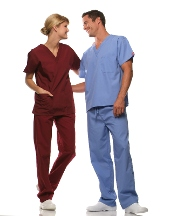 Scrubs Style