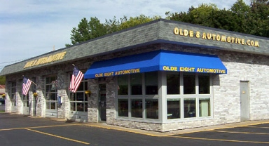 Olde Eight Automotive - Homestead Business Directory