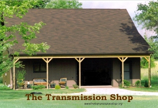 Transmission Shop - Homestead Business Directory