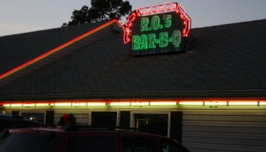 R O's Barbecue - Homestead Business Directory