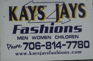 Kays Jays Fashion - Augusta, GA