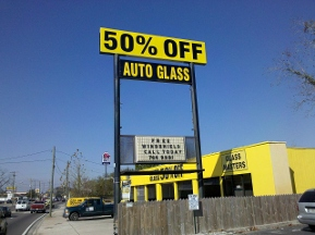 Autoglass Masters - Homestead Business Directory