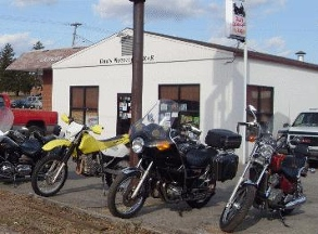 Bud's Motorcycle R & R - Homestead Business Directory