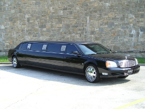 Nealey Executive Limousines - Stone Mountain, GA