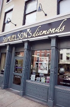 Samuelson's Diamonds - Homestead Business Directory