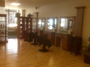 Affinity Salon & Spa - Homestead Business Directory