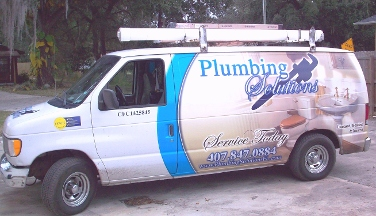 PLUMBING SOLUTIONS - Kissimmee, FL