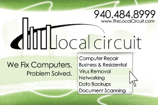 Local Circuit - Homestead Business Directory