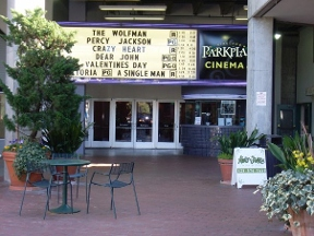 Kirkland Parkplace Cinema 6