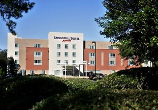 Springhill Suites-central - Homestead Business Directory