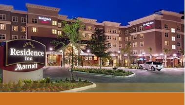Residence Inn - Homestead Business Directory