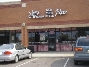 Johnny Brusco's Ny Style Pizza - Homestead Business Directory