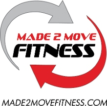 Made 2 Move Fitness