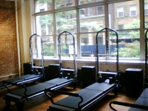 Gramercy Pilates Fitness - New York, NY
