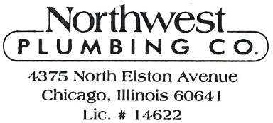 Northwest Plumbing Co