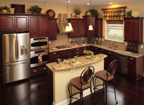 Standard Pacific Homes - Morrisville, NC