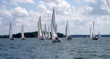 Lake Norman Sailing Club - Homestead Business Directory