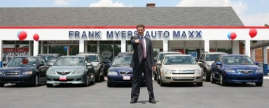 Frank Myers Auto Sales Inc