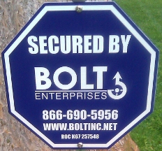 Bolt Enterprises