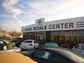 Basil Resale Ctr