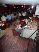 People Lounge - New York, NY