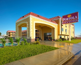 Portola Inn &amp; Suites - Buena Park