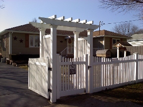 Pullin Fence - Homestead Business Directory
