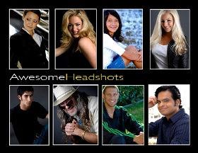 Awesome Headshots - Homestead Business Directory