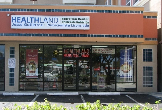 Healthland - Homestead Business Directory