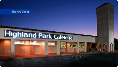 Highland Park Cafeteria - Homestead Business Directory