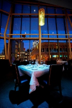 Blu Restaurant - Boston, MA