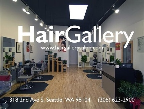 Hair gallery salon seattle wa for 2nd avenue salon