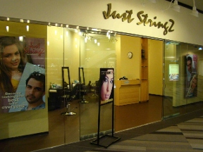 Just Stringz - Homestead Business Directory