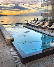 Winner Four Seasons Hotel Seattle