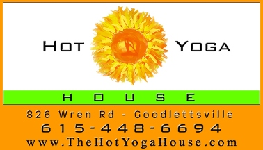 Hot Yoga House - Homestead Business Directory