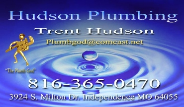 Hudson Plumbing - Homestead Business Directory