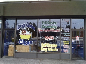 Dog Gone Clean - Vancouver, WA