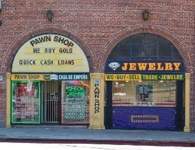 Beverly Pawn & Cash - Homestead Business Directory