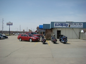 Bloomers Bar & Grill