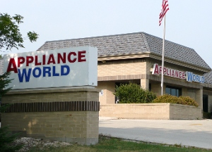 Appliance World - Homestead Business Directory