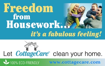 Cottage Care - Homestead Business Directory