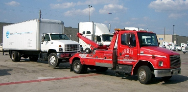 Guerra's Towing - Homestead Business Directory