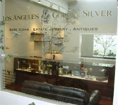Los Angeles Gold & Silver - Beverly Hills, CA