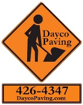 Dayco Paving - Rochester, NY
