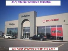 Federico Chrysler Dodge - Homestead Business Directory