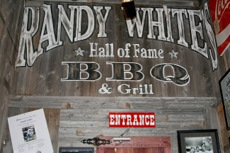 Randy White's Bbq - Homestead Business Directory