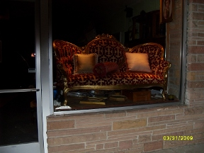 J G Interior Custom Upholstery - Homestead Business Directory