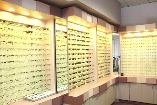 Pickering, Mark D, Od - Perfect Vision Eye Care - Houston, TX
