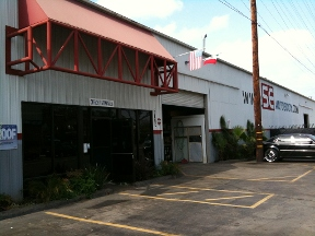 SE Collision Center - San Diego, CA